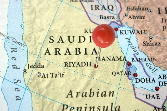 Security forces kill jihadist suspects during fire fight in Riyadh