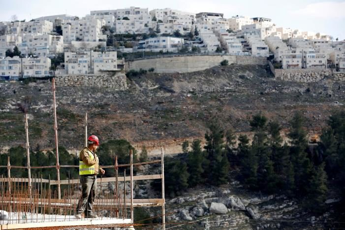 Israel okays new homes in east Jerusalem: 'Rules of the game have changed with Trump'