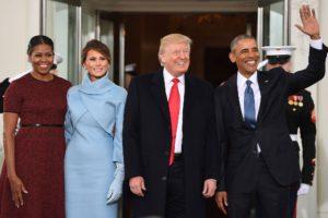 Trump world: What The Donald inherits