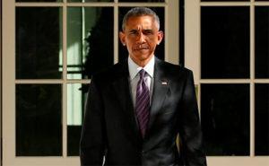 Barack Obama. / Kevin Lemarque / Reuters