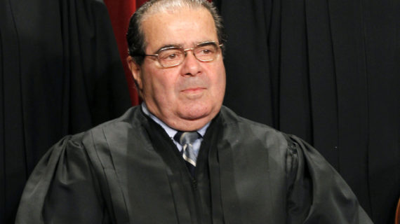 N.Y. Post: Investigators dumbfounded that no autopsy requested for Scalia