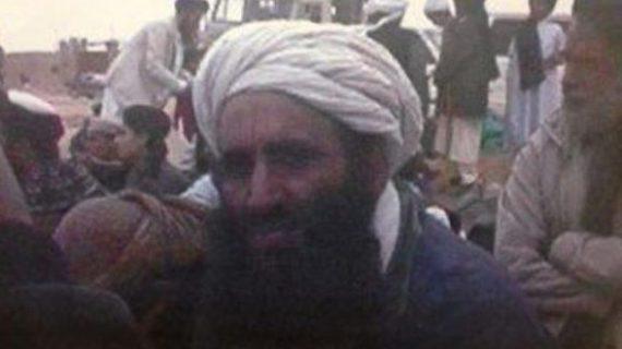 Reports: Al Qaida's No. 2 killed in U.S. drone strike in Syria