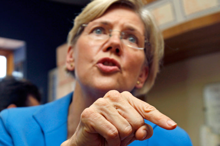 Elizabeth Warren is too extreme even for Massachusetts