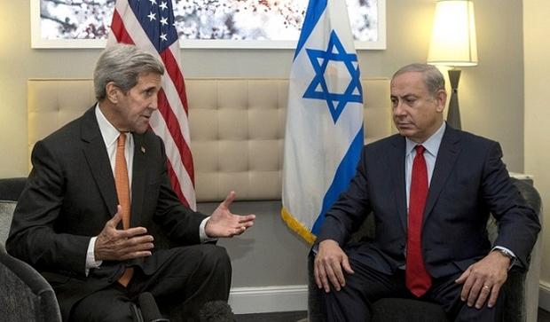 Report: Netanyahu rejected Obama administration's peace plan in secret talks