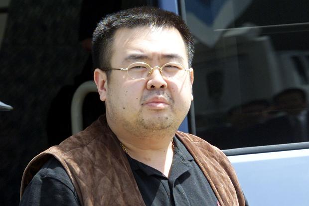 Reports: Kim Jong-Un's half-brother, the first-born son of Kim Jong-Il, assassinated in Malaysia