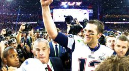 The sins of Tom Brady: The Boston Globe wants you to know he's deplorable