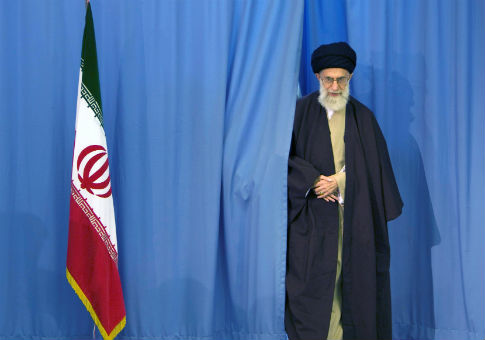 Iran's Khamenei calls for 'incremental' removal of 'cancerous' Israel
