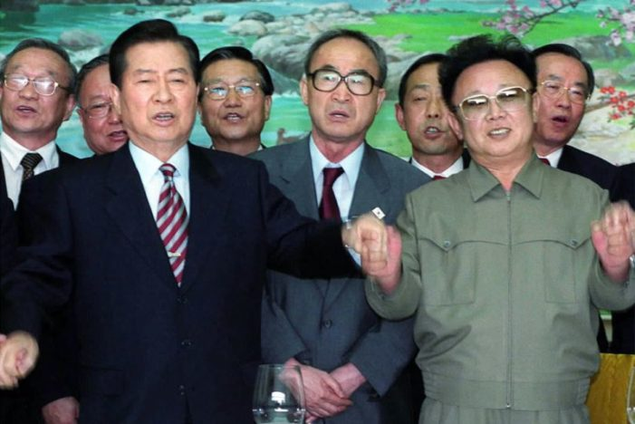 Part 3: Politicized intelligence, South Korean-style