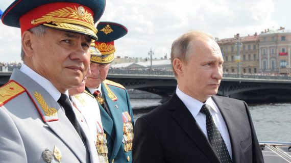 UK wary of Russian support for Libyan general; Trump's position unclear