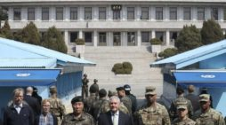 Korea is back in the eye of a perfect storm