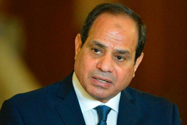 White House confirms state visit by Egypt's Sisi next week