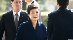 Profiles in Korean corruption: First female president may be seen later as tragic figure