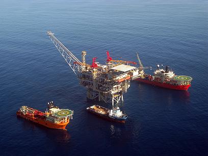 Israel begins shipping gas to Jordan