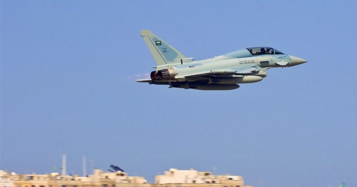 Report: Senior Houthi leader killed in Saudi-led coalition airstrike