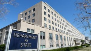 State Department employee arrested on charges of concealing extensive contacts with Chinese agents