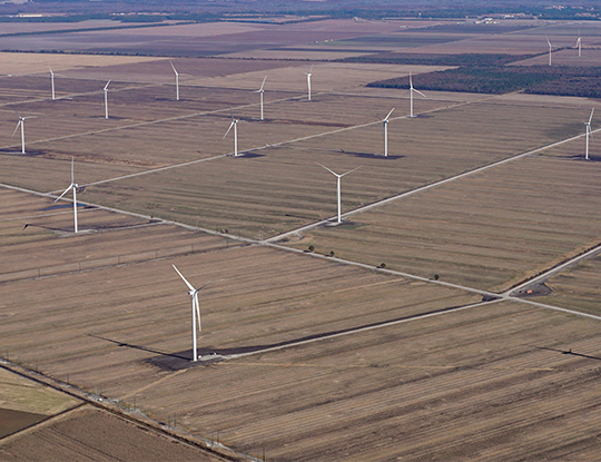 N.C. Republicans target wind farms that would impact military sites
