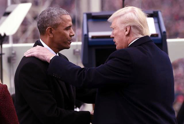Obama's first FISA request to monitor Trump, in June 2016, was denied