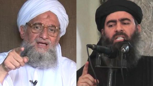 Lowlife alliance: Terror groups ISIS and Al Qaida said to be talking teamwork