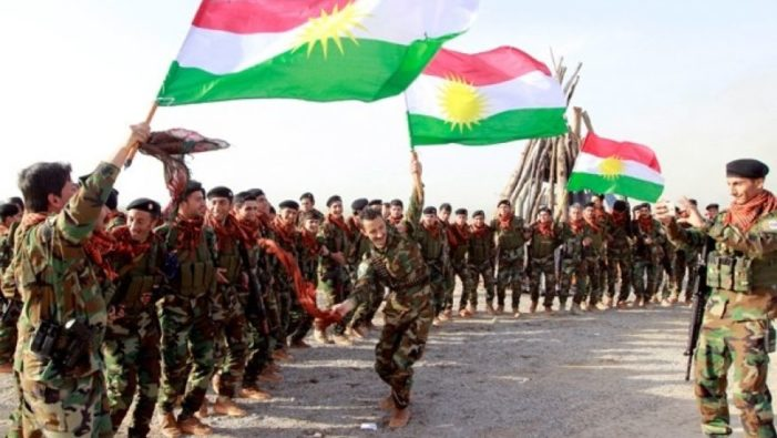 Kurds eye independence in post-ISIS Iraq