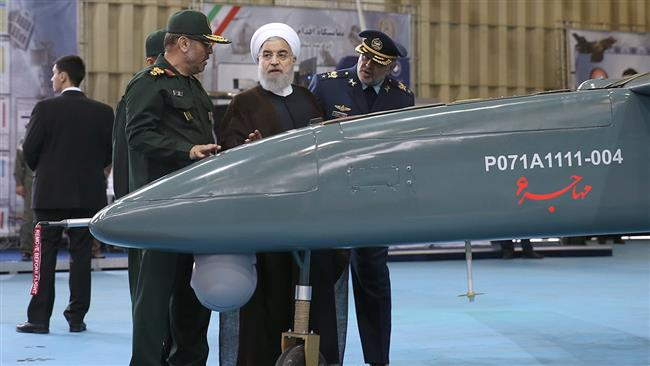 Rouhani: Iran doesn't need permission from any country to manufacture missiles