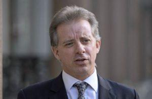 Former British spy admits 'Trump dossier' was unverified