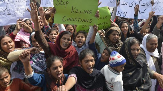 Study: 215 million Christians worldwide are experiencing extreme persecution
