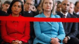 When Susan Rice and Hillary Clinton say 'I take responsibility', what are they talking about?