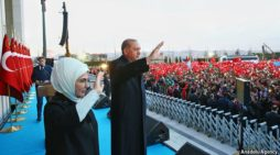 Shrinking Europe: Turkey votes to be more like the Middle East