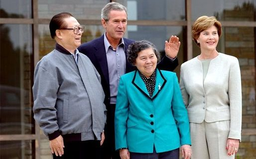 Why outsourcing the N. Korean crisis to China failed under W. Bush and will fail today as well