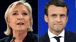 The French election runoff is no American rerun