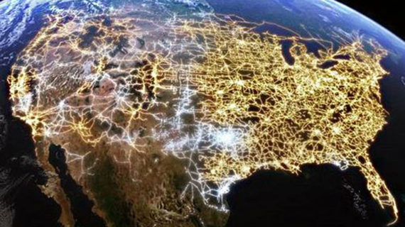 Coincidence? Simultaneous power outages give credence to cyber-doomsday scenarios