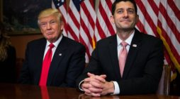Kuhner: Trump gets a B+ on his first 100 days; Speaker Paul Ryan? An F