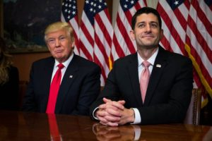 Kuhner: Trump get a B+ on his first 100 days; Speaker Paul Ryan? An F