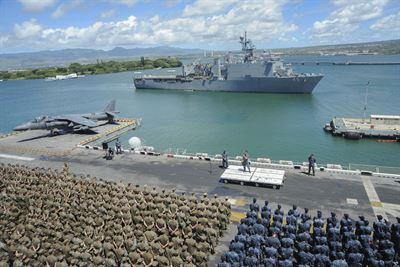 Report: North Korean EMP attack would devastate Hawaii