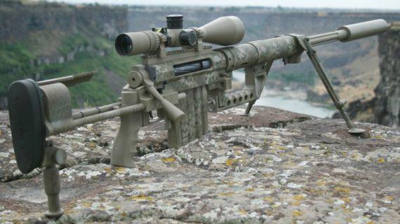 Record? British sniper kills ISIS jihadist in Mosul from 1.5 miles away