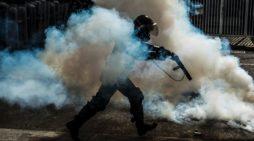 Flashpoint South: 'Progressive' Venezuela slides into chaos