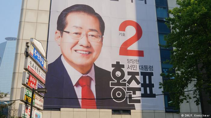 Conservative surging in critical South Korean election; Column appeals for Trump tweet support