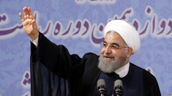 Iran's Rouhani slams hardline critics: Their 'era is over'