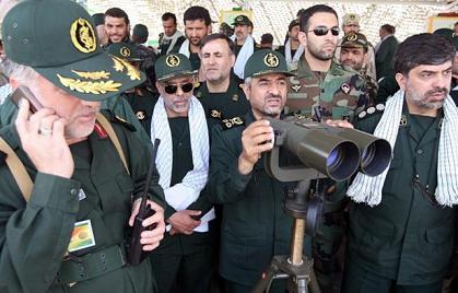 U.S. lawmakers say Iran eyes military base near Syria-Israel border
