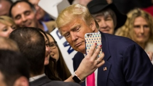 Harvard poll: Millennials hate Trump the man, like many of his policies