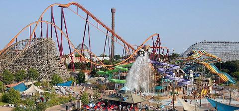Islamic fun: Saudis plan Vegas-sized entertainment city, theme park