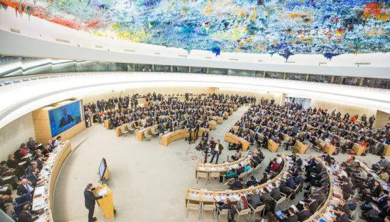 Greece blocks EU statement critical of China on human rights