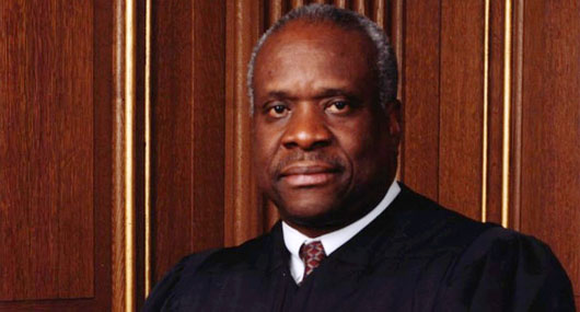 Clarence Thomas on Second Amendment: Justices don't understand importance of self-defense