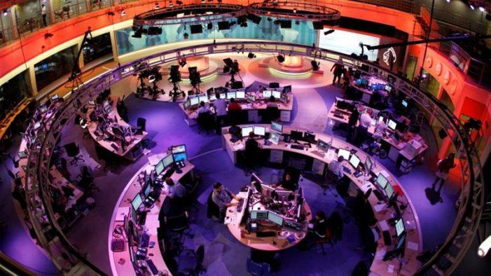 Rights group hits Gulf states' ban on powerful Qatar media, including Al Jazeera
