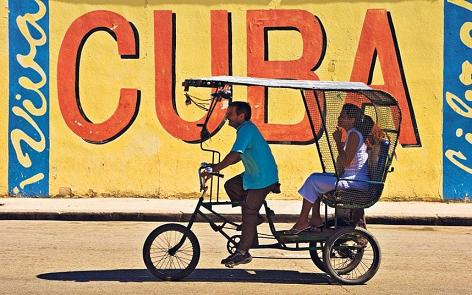 Amenities for travelers to Castro's Cuba do not include drinkable water, toilet paper, mosquito repellent