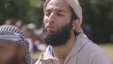 London Bridge terrorist starred in BBC documentary 'The Jihadis Next Door'