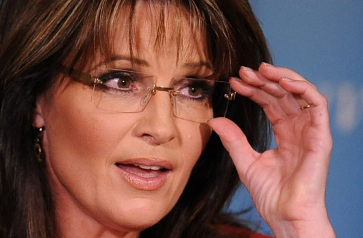 'All the news that fits …': NY Times issues correction on Palin link to Arizona shooting