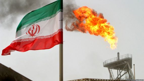 Iran plans first oil-and-gas tenders after sanctions easing