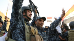 Caliphate capital Mosul freed from ISIS terror: Has anybody noticed?