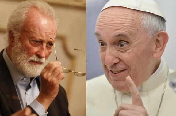 Pope's preferred journalist, an atheist, conveys concerns about G20, immigration
